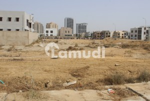 Opulent Area 1000 Yard Residential Plot is Up For Sell On 35th Street off  Khyber Zone D Phase 8