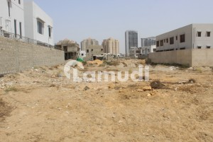 Marvellous Location 1000 Yard Residential Plot is Up For Sell On 22nd Street Zone E Phase 8