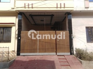 1013 Square Feet House available for sale in Green Town, Faisalabad