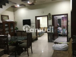 7 Marla House Available For Rent At Eden Executive