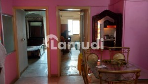 Urgent Sale 2 Bedrooms Apartment Newly Renovated In Phase 5 Dha Karachi