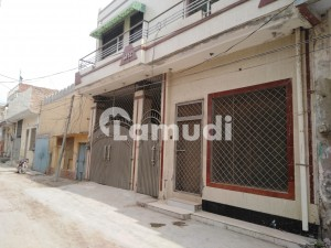 A Stunning House Is Up For Grabs In Shamsher Town Sargodha