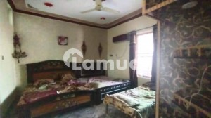 10 Marla House Up For Sale In Muhafiz Town