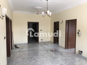 500 Sq Yards Portion For Rent
