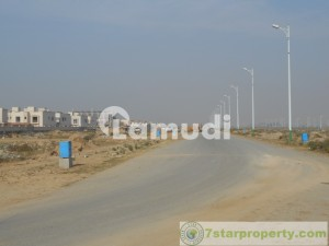 All Dues Clear 5 Marla Sasta Treen Plot Golden Location Avail For Sale
