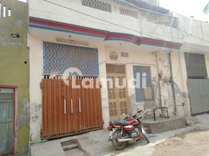 You Can Find A Gorgeous House For Sale In Shamsher Town