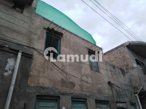 House Of 5.5 Marla For Sale In Shamsher Town