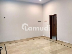 Fully Renovated Brand New Ground Floor 175 Sqy in Darussalam Society Korangi Crossing