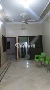 Spacious House Is Available In North Karachi For Rent