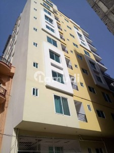 1200sqft Spacious Two Bedroom Apartment in Emerald Tower E-11/4