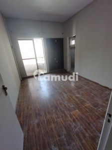 Fully Renovated Flat Available For Rent In Erum Shopping Center
