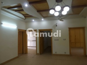 Upper Portion Is Available For Rent In G-10
