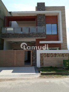 7 Marla Double story House in MEHRIA Town Attock