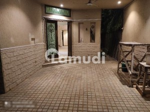 10 Marla Independent House For Rent On Prime Location