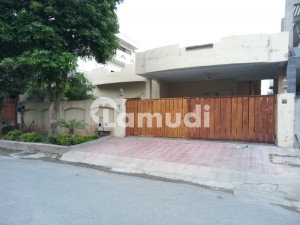 1 Kanal Single Storey House For Rent In G-10