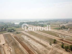 Spacious 1125  Square Feet Residential Plot Available For Sale In Dha Defence