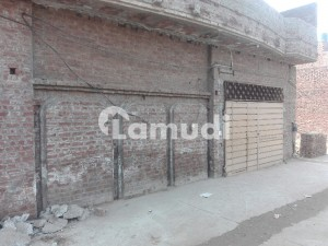House Is Available For Sale In Kot Hussain