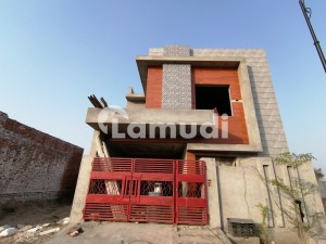 5 Marla Spacious House Available In Jaranwala Road For Sale