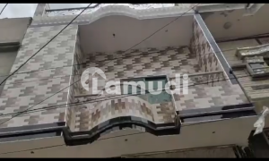 Affordable House For Sale In Ali Housing Colony