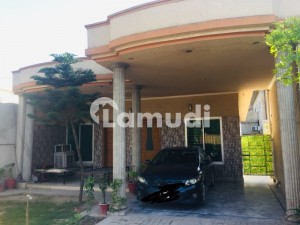 17 Marla House For Sale In Civil Line