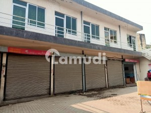 120 Square Feet Spacious Shop Available In Others For Sale
