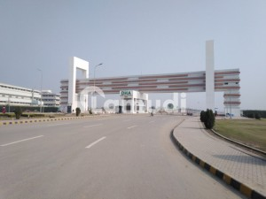 1 Kanal Allocation File Available For Sale In Dha Multan