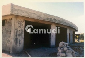 Commercial Bungalow Is Available For Sale