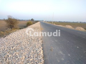 Buy A Centrally Located 1375  Square Feet Commercial Plot In Shikarpur Road