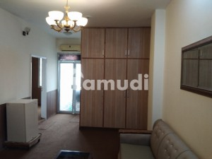 Furnished Fully Carpeted Flat For Rent For Bachelors Students Job Holders