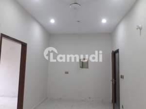 Good 4 Marla Flat For Rent In Punjab Coop Housing Society