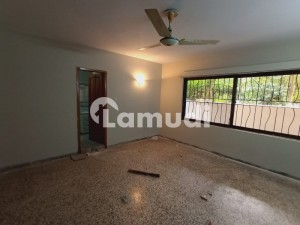 Well Maintained 3 Beds Annex House For Rent In F8