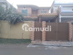 House For Rent In Shalimar Colony