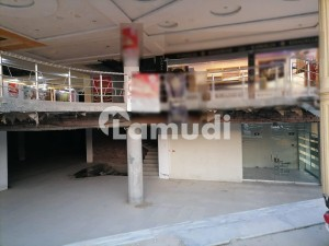 Good Location Flat For Sale In Main PRC Chowk
