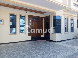 1 Kanal Brand New Full House For Rent