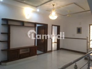7 Marla Upper Portion For Rent In The Perfect Location Of Bahria Town Rawalpindi