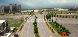 Residential Plot For Sale Is Readily Available In Prime Location Of Bahria Town