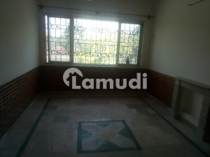 2100  Square Feet Spacious Upper Portion Is Available In I-9 For Rent