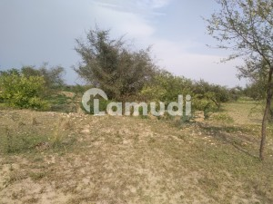 A Beautiful  Land 6000 Kanal 16 Km From Turab ( Cepek)  Interchange Is Available For Sale