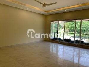 A Luxury House Of 8 Beds Available For Rent In E-7 Islamabad