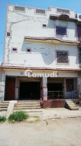 In Qasimpur Colony Building For Sale Sized 675  Square Feet