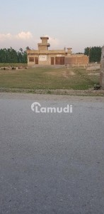 24 Marla Commercial Plot Available On Taus Road,which Is 800 Meter Away From Sawabi Road. And This Roads Also Connects With Mardan Ring Road.