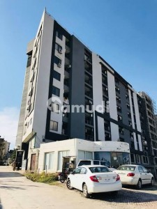 Ideally Located Flat Of 1380  Square Feet Is Available For Sale In Islamabad