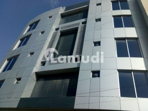 Building For Sale In Dha