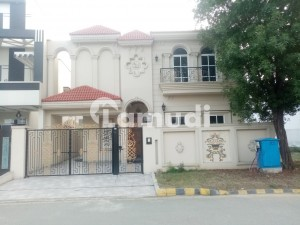 2250  Square Feet House In Central Citi Housing Society For Sale