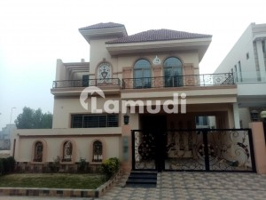 Ideally Located House For Sale In Citi Housing Society Available
