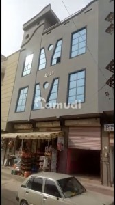 In Rail View Housing Society Flat Sized 675  Square Feet For Rent