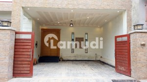 Bani Gala 11 Marla House With 3 Bedrooms For Sale