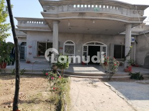 House For Sale Situated In Malak Pur