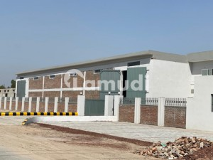25000  Square Feet Warehouse Available For Rent In Multan Industrial Estate Link Road