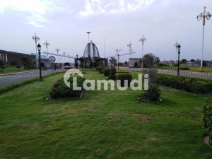 Residential Plot Of 5 Marla In Citi Housing Society Is Available